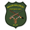 Major Waldron Sportmen's Association Logo